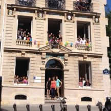 French Language School in Paris, Nice & Biarritz