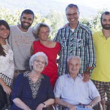 The Paradisi Family