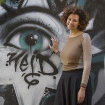 Tina Kyriakis